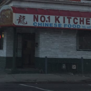 No 1 Kitchen - CLOSED - Chinese - 372 Amherst St, Black Rock ...