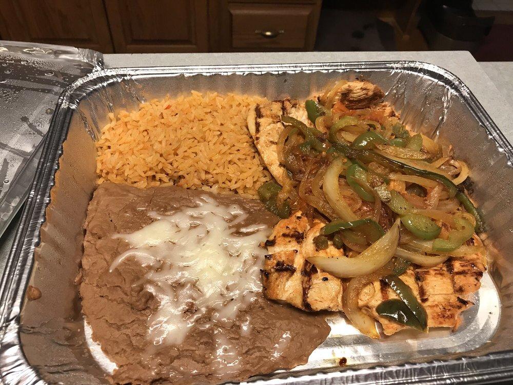 Mi Tierra Mexican Restaurant: 2420 Lime Kiln Ln, Louisville, KY