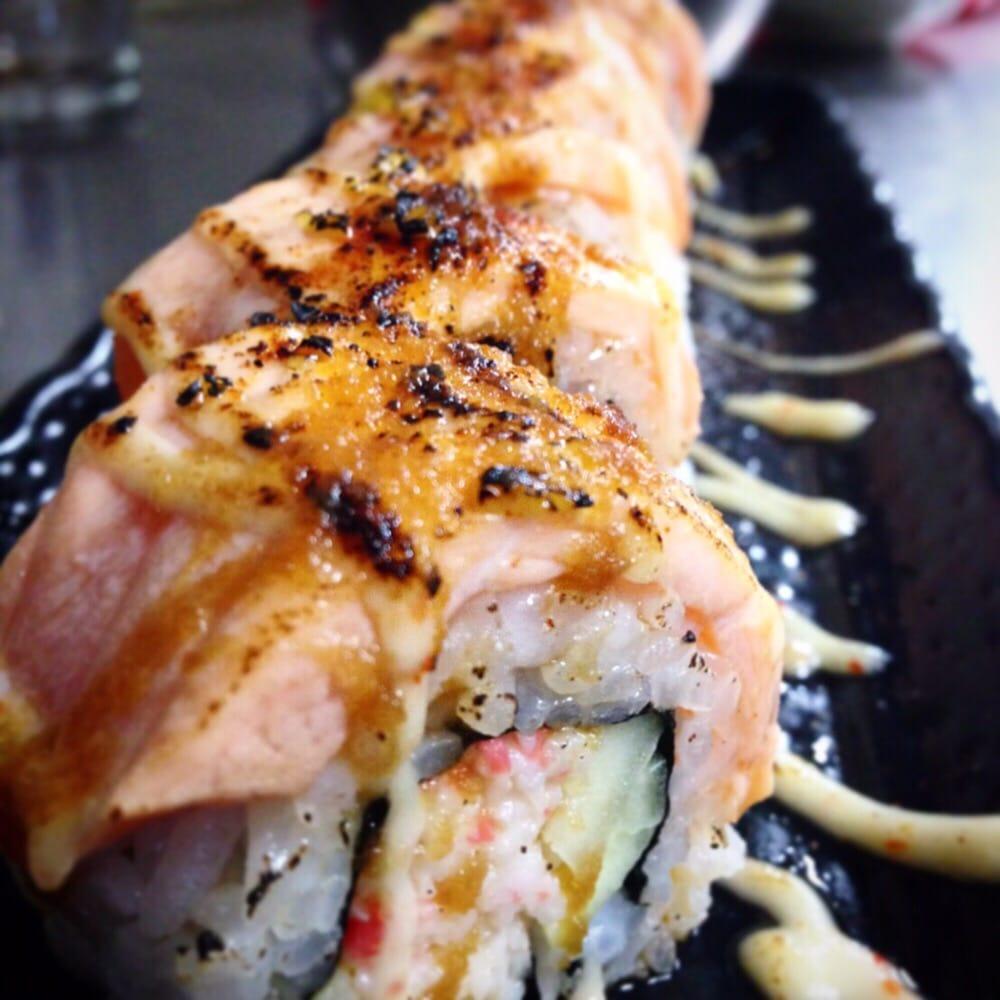 Good Choice Sushi Restaurant Laguna Niguel Ca