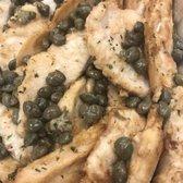 Photo Of Italian Kitchen   Fairfield, CT, United States. Chicken Picata!