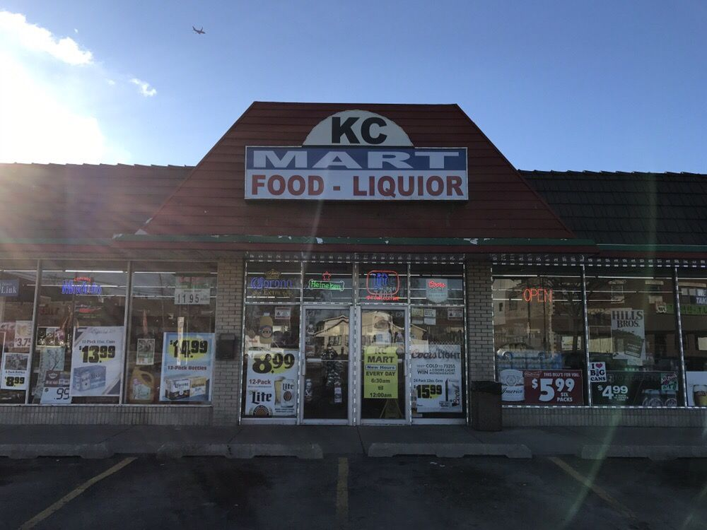 KC Mart Food & Liquor: 7403 West Archer Ave, Summit, IL
