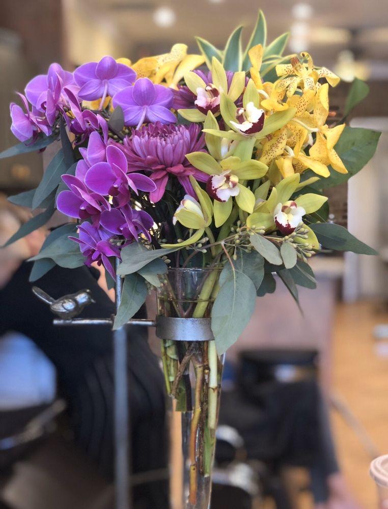 Floral Palette: 16089 San Dieguito Rd, Rancho Santa Fe, CA