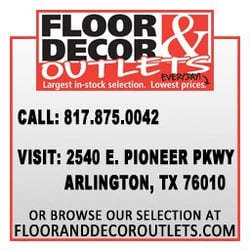 Photo Of Floor U0026 Decor   Dallas, TX, United States. From Their Ad