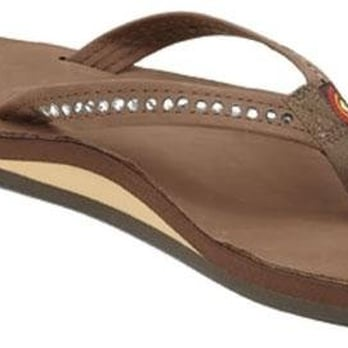 12fa3f08d7f88 Rainbow Sandals - New York