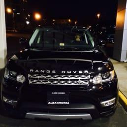 Land Rover Alexandria >> Photos For Land Rover Alexandria Yelp
