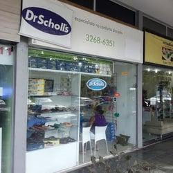 438be74a4 Dr. Scholl - Podólogos - R. João Tude de Melo, 77 - 12, Recife - PE ...