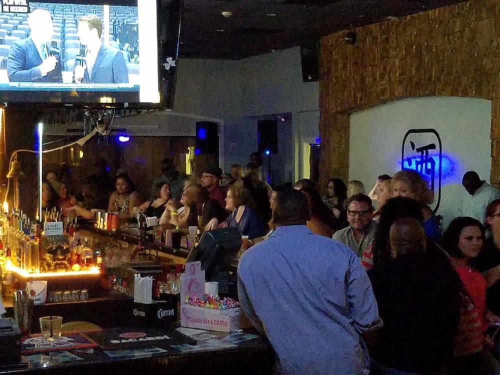Club Plush: 7532 N Armenia Ave, Tampa, FL