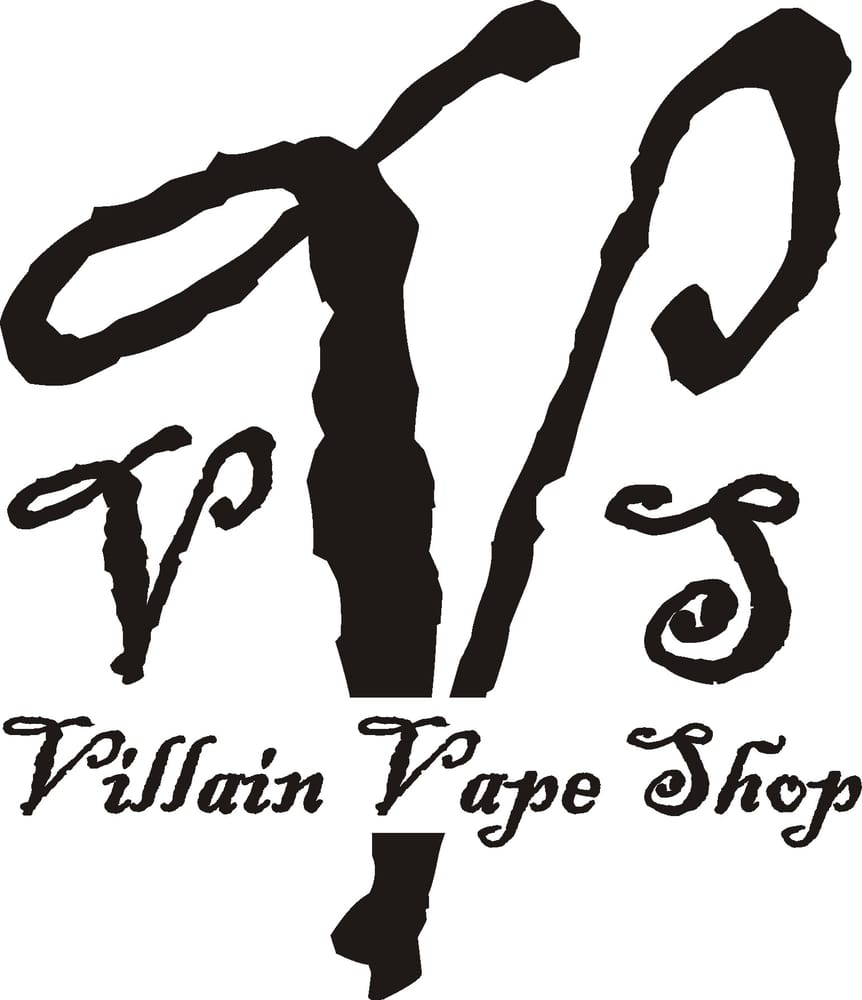 Villain Vape Shop: 1415 Pittsburgh St, Cheswick, PA