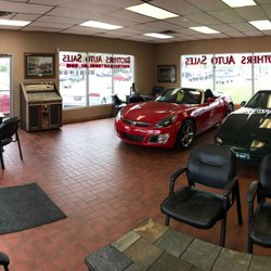 Photo Of Brothers Auto S Sioux Falls Sd United States