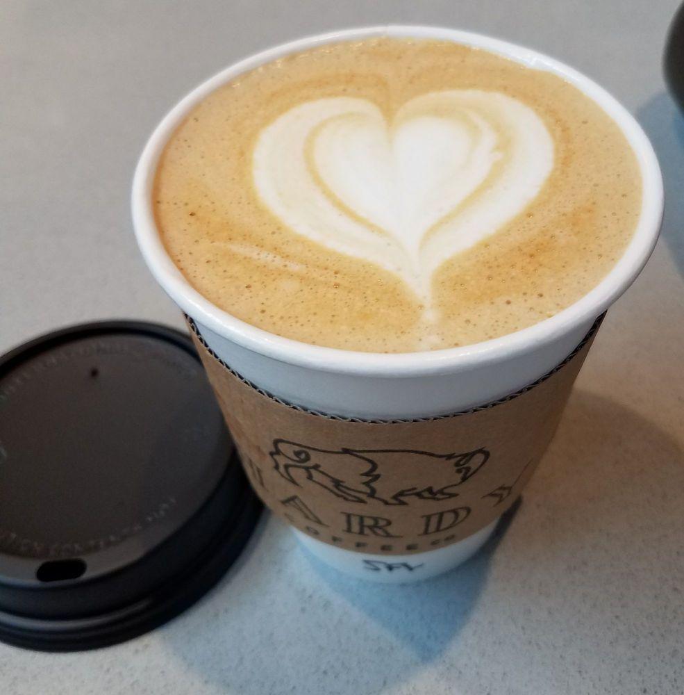 Aromas Coffeehouse: 10000 California St, Omaha, NE