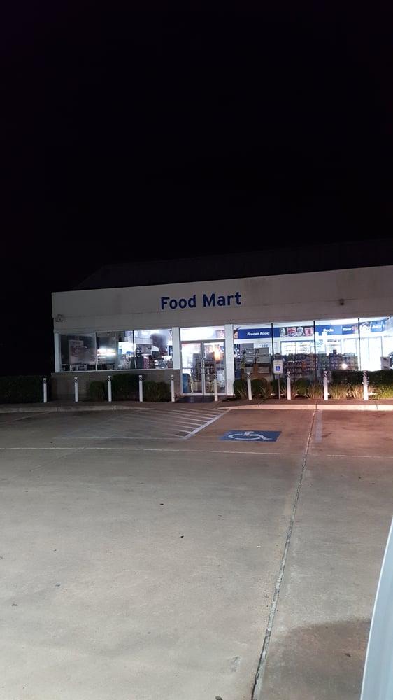 Chevron: 23307 Cinco Ranch Blvd, Katy, TX