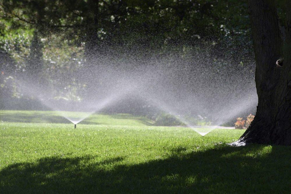 Marlo Company Lawn Sprinkler Systems: 4534 S Washington Rd, Saginaw, MI
