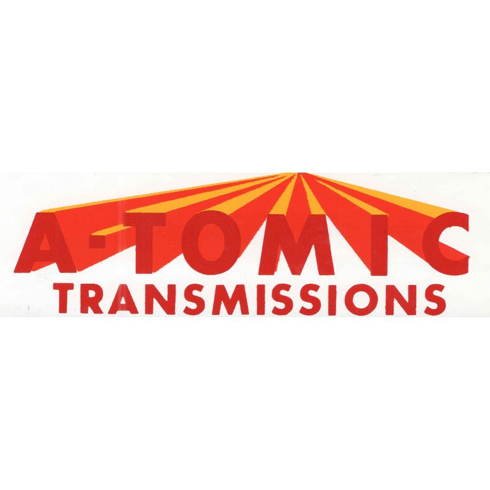 Atomic Transmission