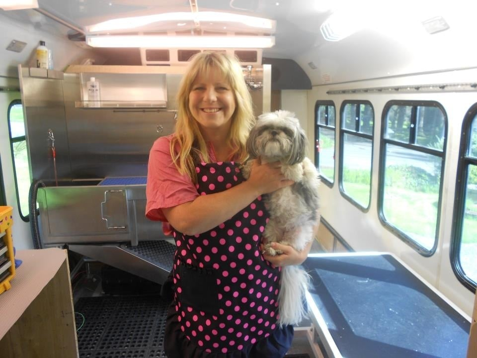 D's Mobile Pet Spa: Bothell, WA