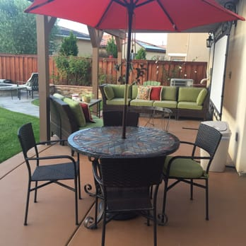 Photo Of Pier 1 Imports   Costa Mesa, CA, United States. Patio Table Part 88