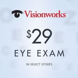 ae01b3521f Visionworks - Eyewear   Opticians - 5300 S 76th St