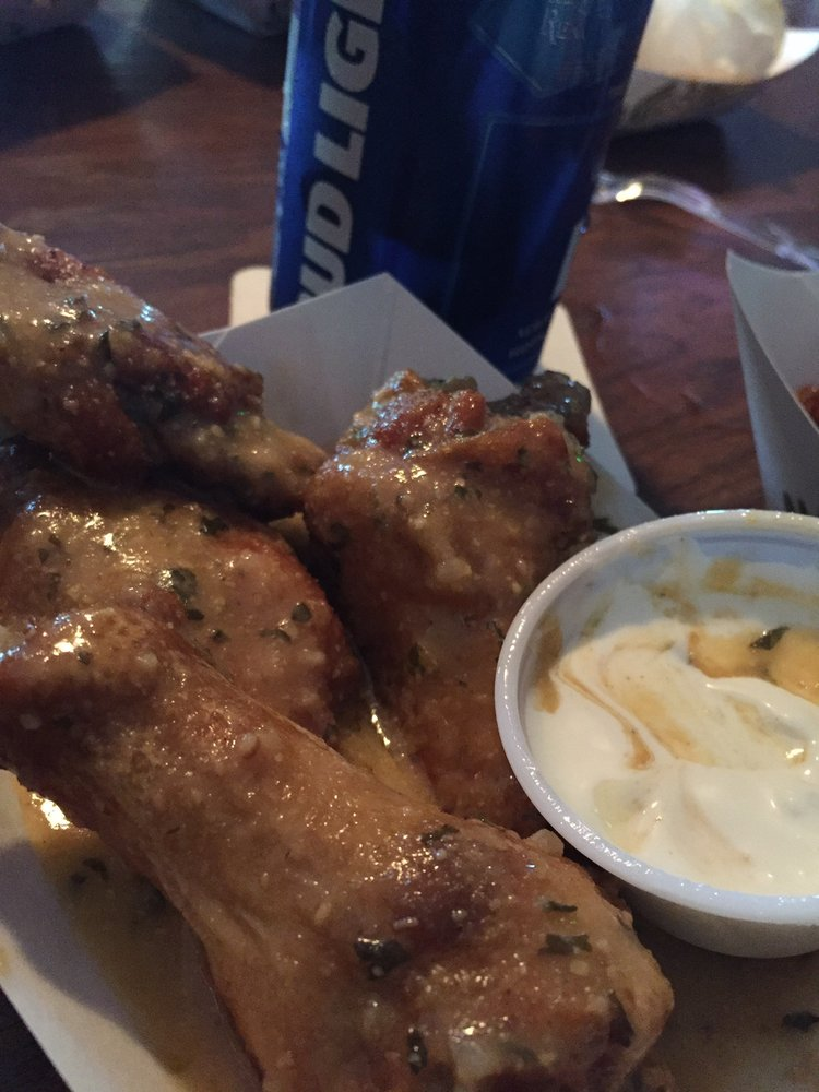 Ernie's Pub and Eatery: 10502 Hwy 706, Le Raysville, PA