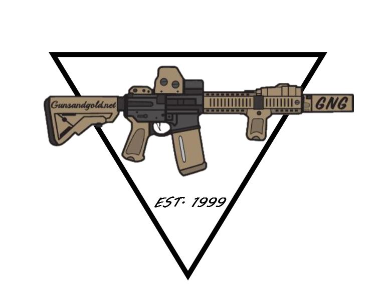Guns N Gold