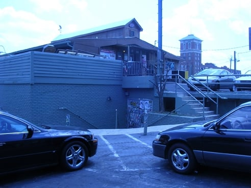 The Drunken Unicorn: 736 Ponce De Leon Ave, Atlanta, GA