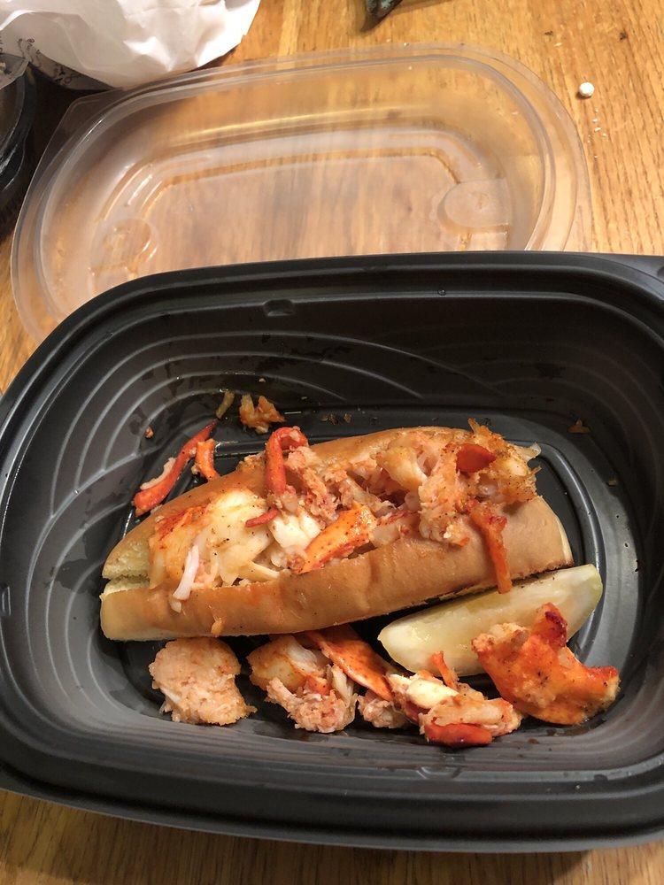Red Lobster: 986 Breckenridge Ln, Saint Matthews, KY