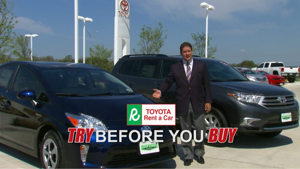 photos for lost pines toyota yelp. Black Bedroom Furniture Sets. Home Design Ideas