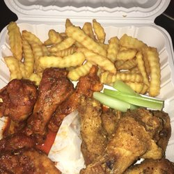 15 America S Best Wings