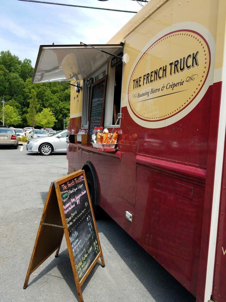 The French Truck: 1797 Spring Rd SE, Smyrna, GA
