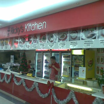 Ricky S Malaysian Kitchen