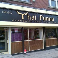 Thai Restaurants London Road Sheffield