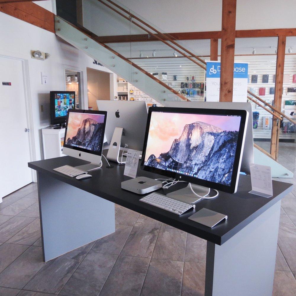 Database - Everything Apple: 1550 E Battlefield St, Springfield, MO
