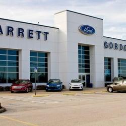 Jarrett Gordon Ford 42 Reviews Car Dealers 2600 Access Rd Nw