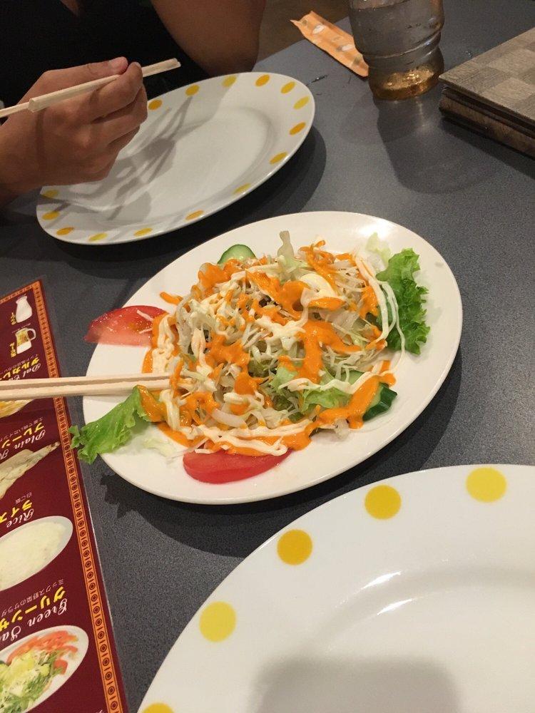 Partic Restaurant Kujo