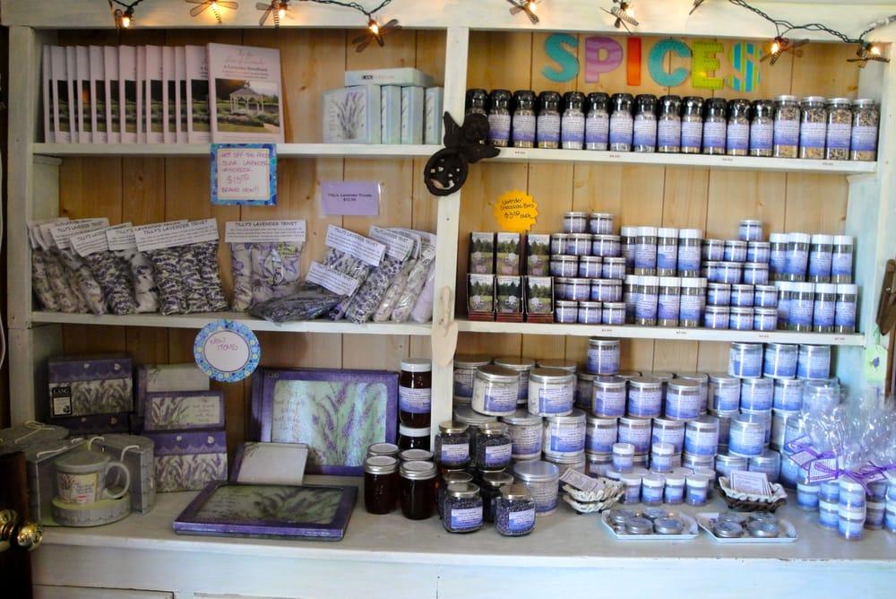 Nelson's Duckpond & Lavender Farm: 73 Humble Hill Rd, Sequim, WA