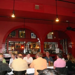 Photo Of Black Tulip Midway Ky United States Main Seating Area
