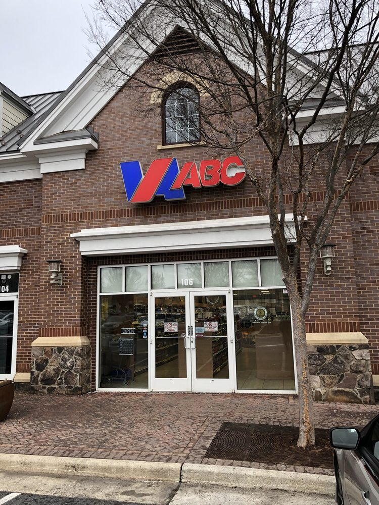 Virginia Abc Store: 42385 Ryan Rd, Ashburn, VA