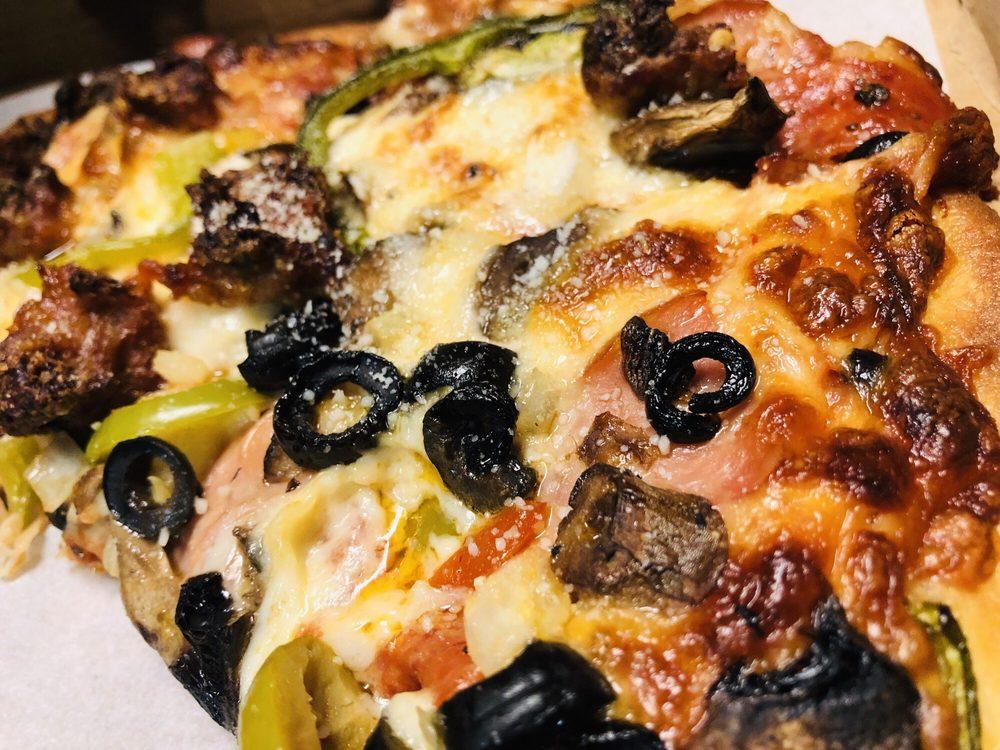 DePasquale's Pizza