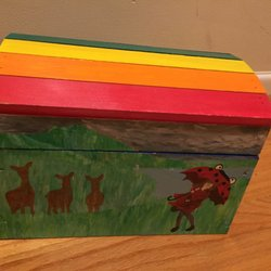 Michaels 11 reviews arts crafts 32078 gratiot ave roseville photo of michaels roseville mi united states i painted this storage chest mightylinksfo