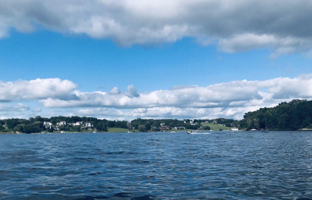 Lake Carroll: Lanark, IL