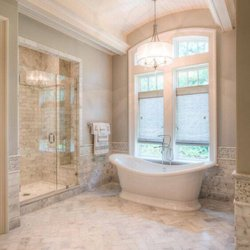Photo Of A To Z Renovations   Brooklyn, NY, United States. Bathroom Remodel