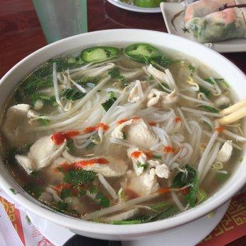 Pho Hung Vuong Restaurant Tustin Ca