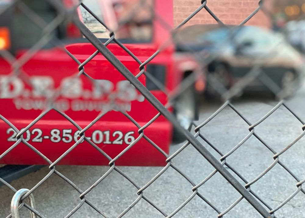 Towing business in Forestville, MD