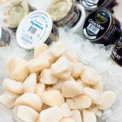 Northwest Seafood Inc