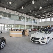 Mercedes benz of st louis 18 reviews car dealers for Plaza mercedes benz st louis