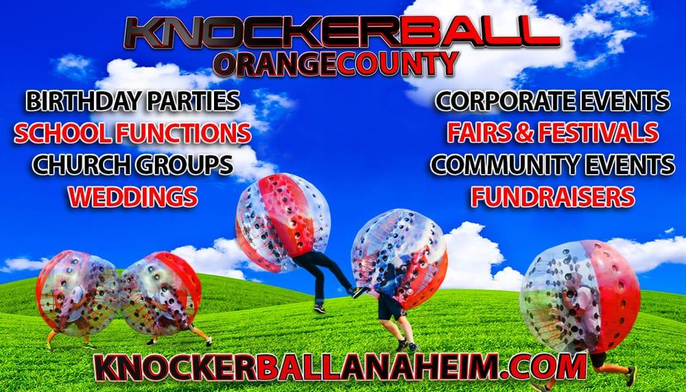 Knockerball orange county business card back yelp photo of knockerball orange county huntington beach ca united states knockerball orange colourmoves