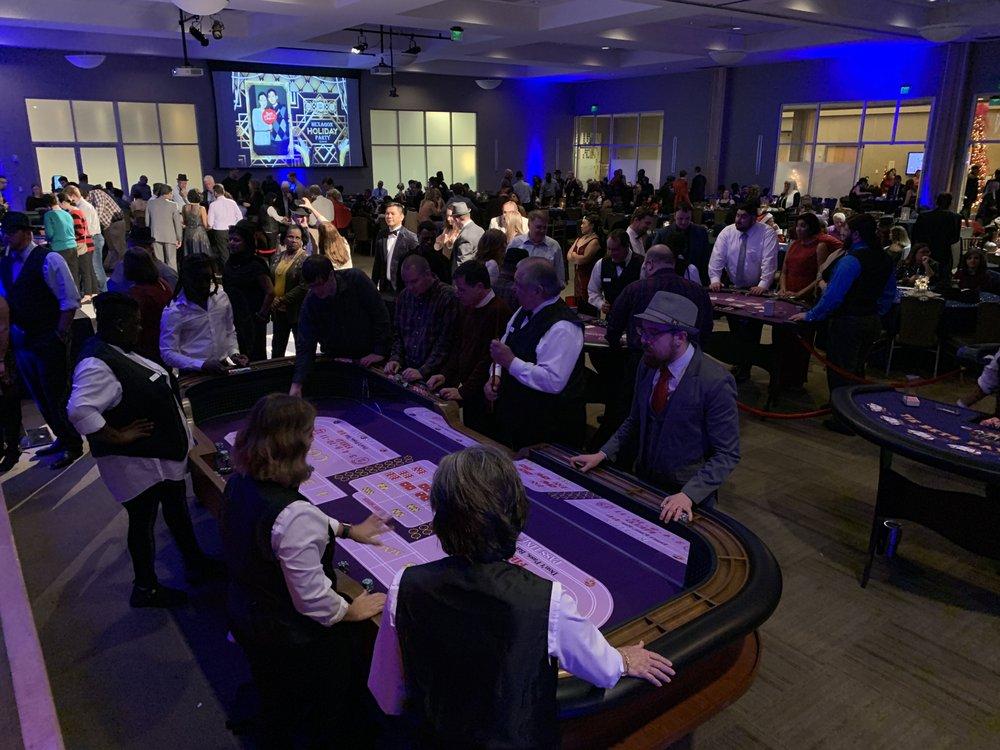 Casino Knight: Huntsville, AL