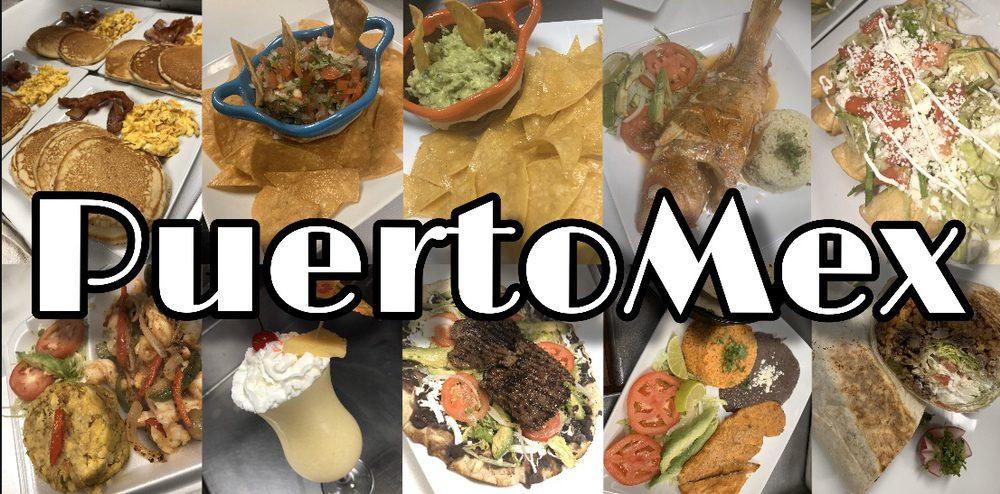 PuertoMex Restaurant: 13-17 N Laurel St, Bridgeton, NJ