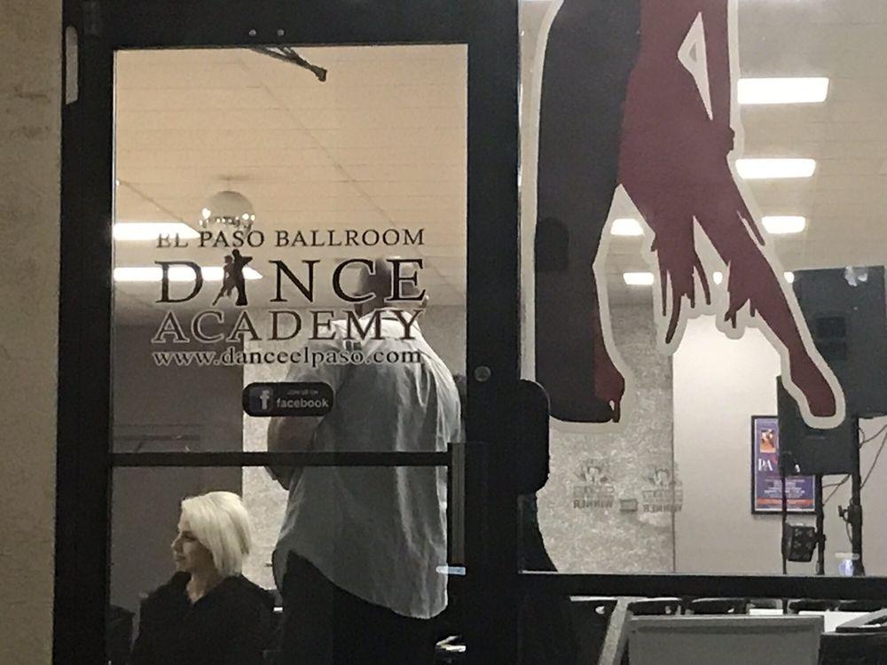 El Paso Ballroom Dance Academy: 7220 N Mesa, El Paso, TX