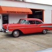 Orange City Car Window Tinting Sunrise Automotive Service