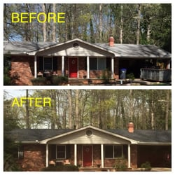 Lovely Photo Of Yarbrough Roofing   Marietta, GA, United States. A New Roof For