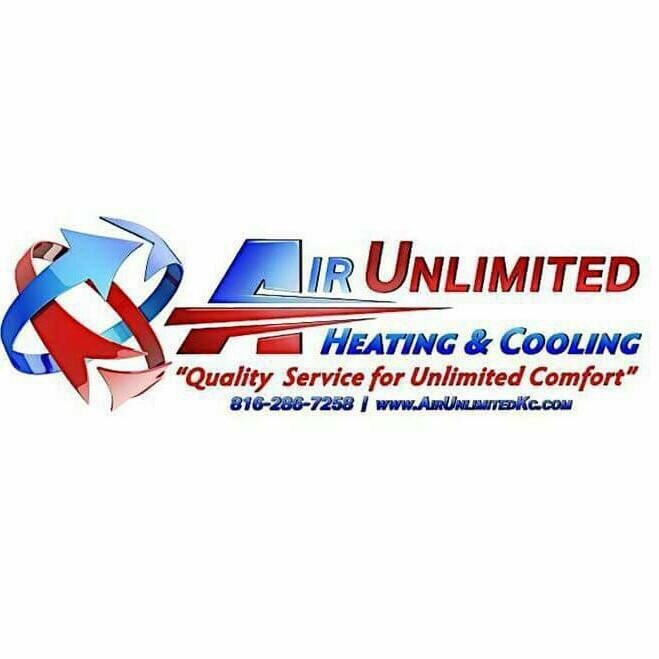 Air Unlimited Heating and Cooling: 701 Haines, Liberty, MO